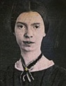 Photo of Emily Dickinson by William C. North